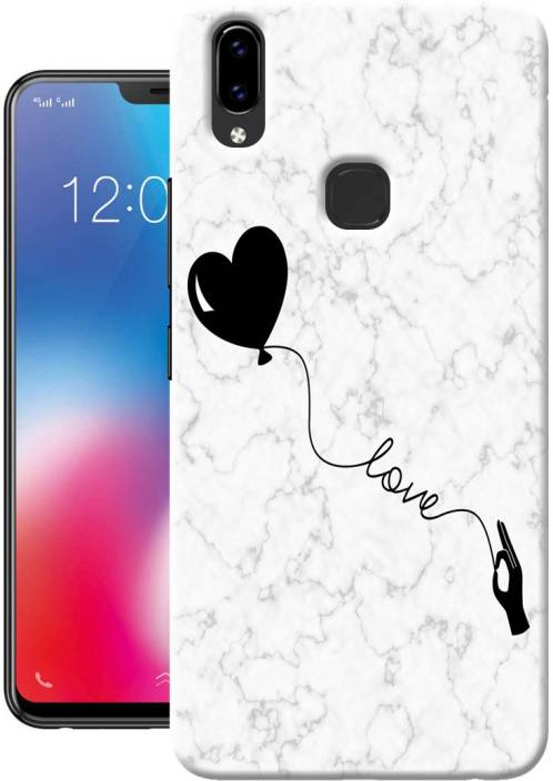 online retailer aa3d0 888c7 Case Guard Back Cover for Vivo V9 Youth