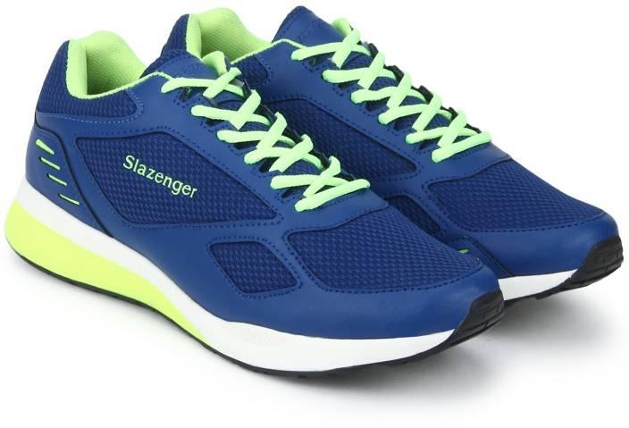 upto 80% off Slazenger Astron Running Shoes For Men