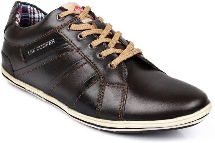 e3a53ef43e8 Lee Cooper Casuals For Men - Buy BROWN Color Lee Cooper Casuals For ...