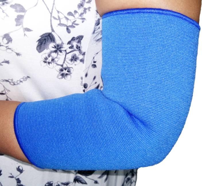 cc802985c1 RCE Premium Elbow (Pair) compression Sleeve brace Elbow Support (XL ...