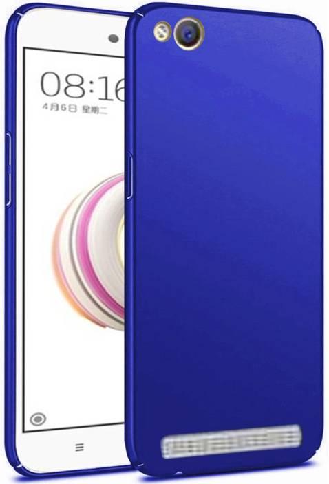 save off cbe1a 195aa Flipkart SmartBuy Back Cover for Mi Redmi 5A
