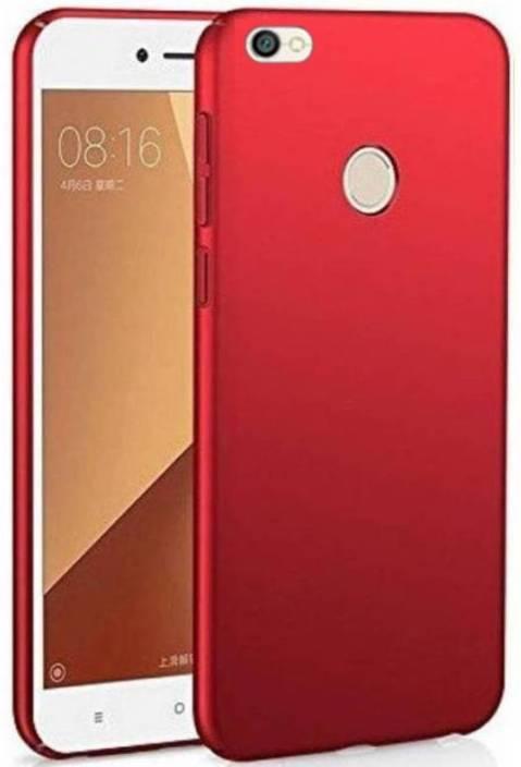 buy popular d65eb 7717e Flipkart SmartBuy Back Cover for Mi Redmi 4