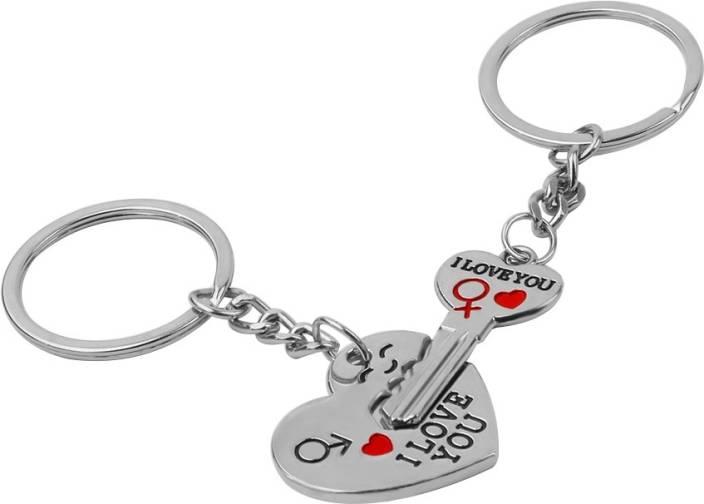 Pankreeti Couples Lovers i Love you Metal Key Chain Price in India - Buy  Pankreeti Couples Lovers i Love you Metal Key Chain online at Flipkart.com 1f7dd69eb