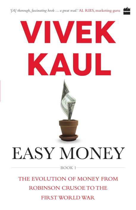 Easy Money - Book 1