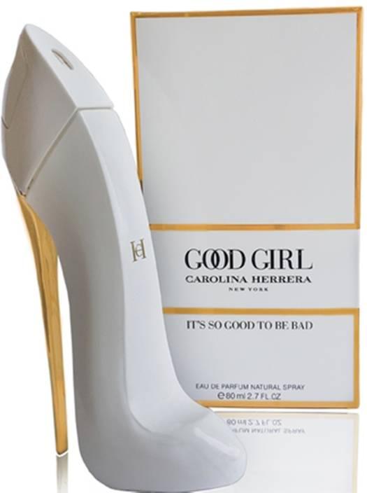 Buy Carolina Herrera Good Girl White Eau De Parfum 80 Ml Online In