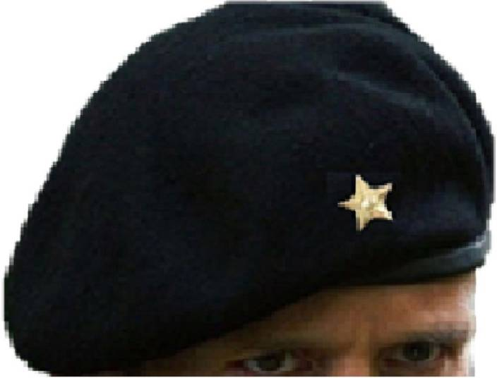 a2bcf1132c8 Giabella Solid Unisex French Woolen Beret Cap