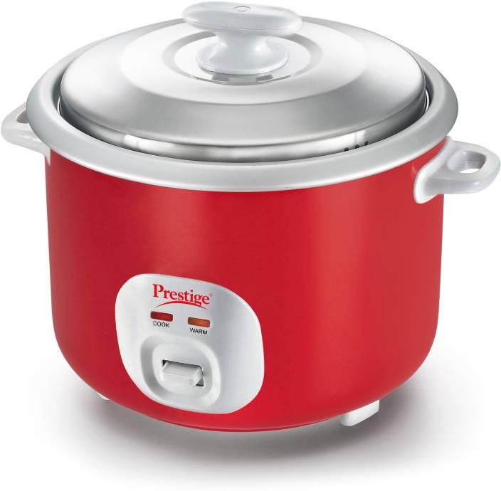 0e4f3ce9d Prestige Delight Electric RIce Cooker Cute 2.8 - 2 Electric Rice Cooker  (2.8 L