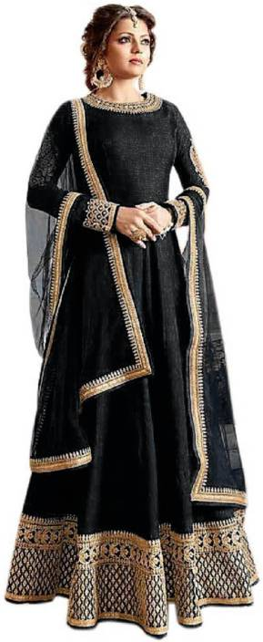 Active Anarkali Gown