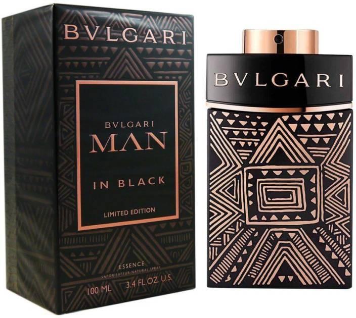 3ef987b8504 Buy Bvlgari Man in Black Essence Eau de Parfum - 100 ml Online In ...