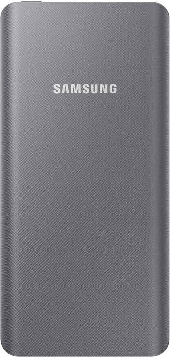 competitive price fad29 89f1a Samsung 10000 mAh Power Bank (EB-P3000BSNGIN)