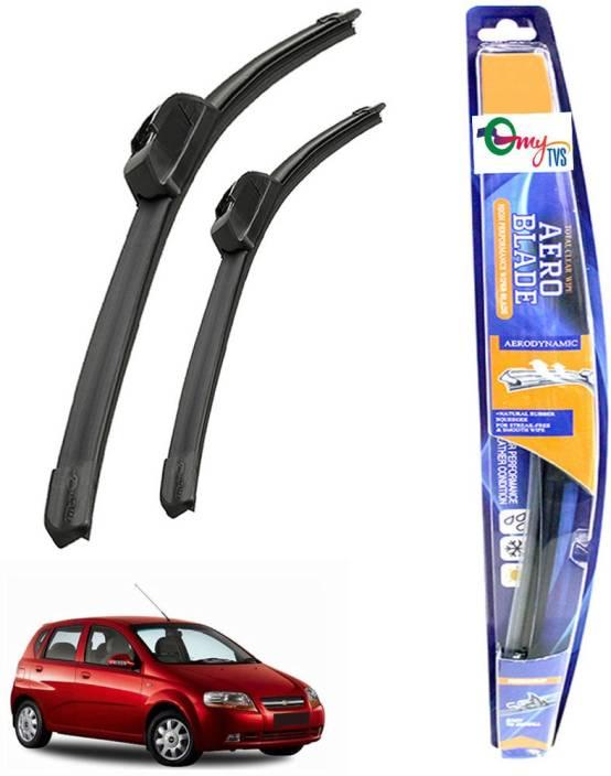 Mytvs Windshield Wiper For Chevrolet Aveo Uva Price In India Buy