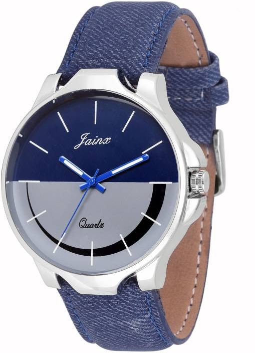 JAINX JM202 Multicolor Dial Watch  - For Men