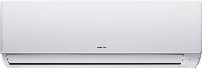 7c45aecc9dc Hitachi 1.5 Ton 3 Star BEE Rating 2018 Split AC - White