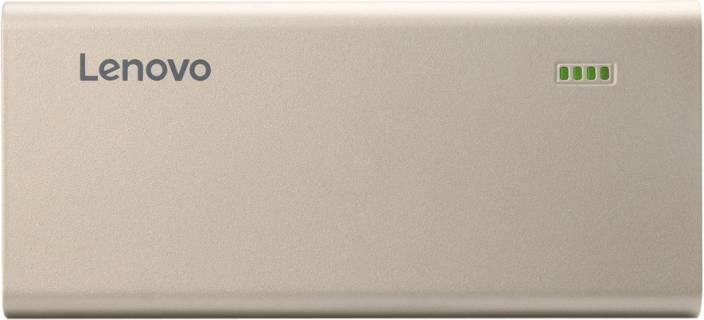Lenovo 10400 Mah Power Bank Gxv0q56142 Pa10400 Price In India