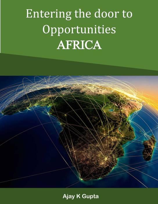 Entering the door to opportunities - Africa