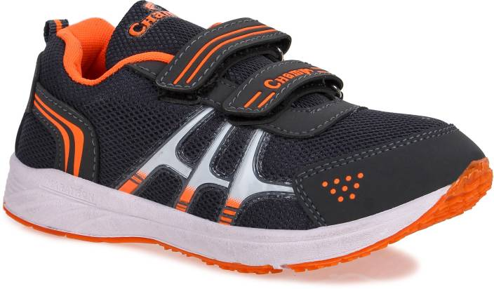 Champs Boys Velcro Running Shoes Price in India - Buy Champs Boys ... 32b7df4de