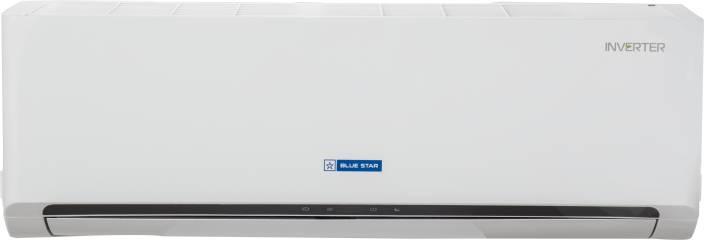 aa1c5fbf7 Blue Star 1.5 Ton 3 Star Split Inverter AC - White