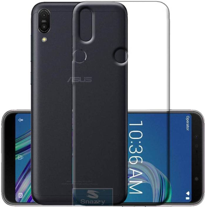 Snazzy Back Cover for Asus Zenfone Max Pro (M1)