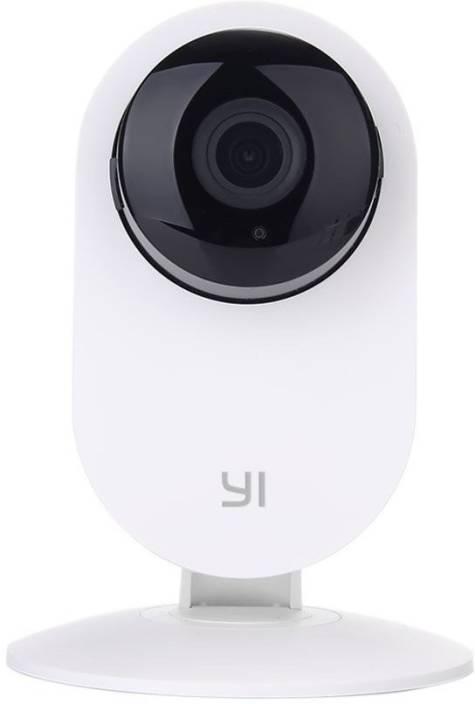 04de83ce45b YI White 720p HD Smart Security Camera Price in India - Buy YI White ...