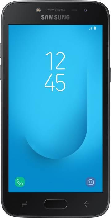 Samsung Galaxy J2 2018 (Black, 16 GB)