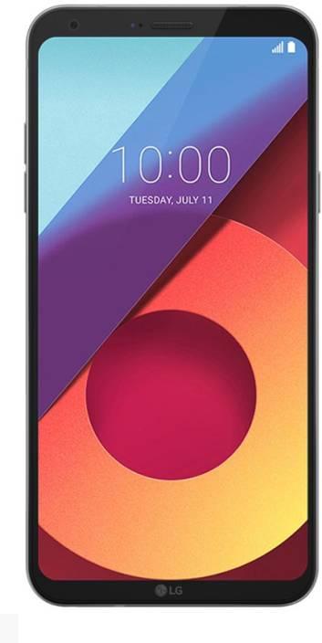 LG Q6+ (Platinum, 64 GB)