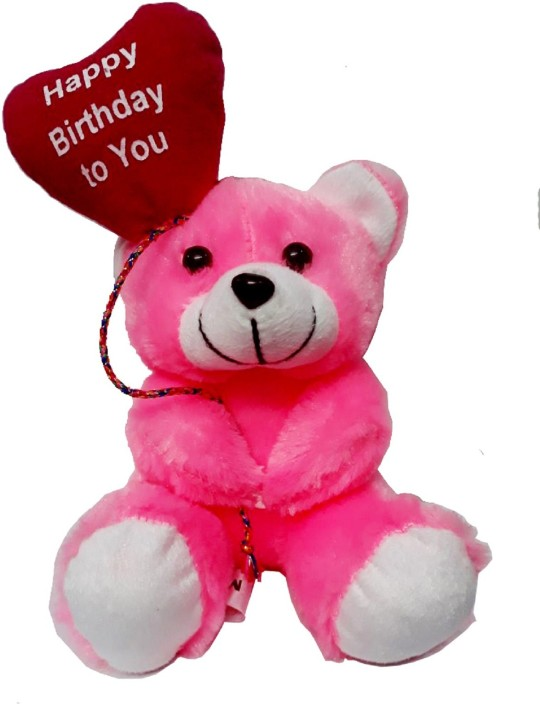 MEu0026YOU Romantic Teddy Birthday Gift for Husband Wife Girlfriend Boyfriend Gift for Father Mother Brother Sister IZ18THBY-001 - 10 inch (Pink)  sc 1 st  Flipkart & MEu0026YOU Romantic Teddy Birthday Gift for Husband Wife Girlfriend ...