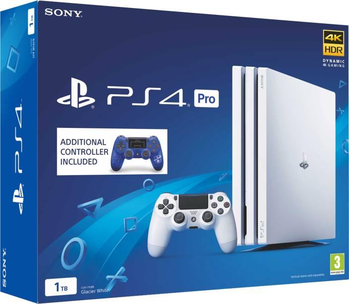 Sony PS4 Pro 1 TB
