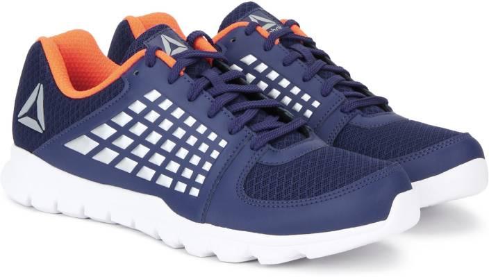 266ba71d931 REEBOK ELECTRIFY SPEED XTREME Running Shoes For Men - Buy COBALT ...