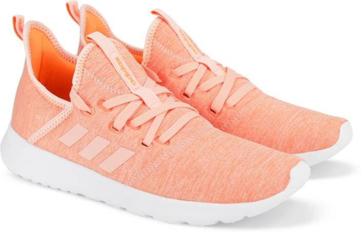 100143a7526 ADIDAS CLOUDFOAM PURE Running Shoes For Women - Buy Pink Color ...