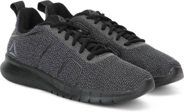 dc78a02cb50 REEBOK INSTALITE PRO Running Shoes For Men - Buy BLACK ASH GREY ...