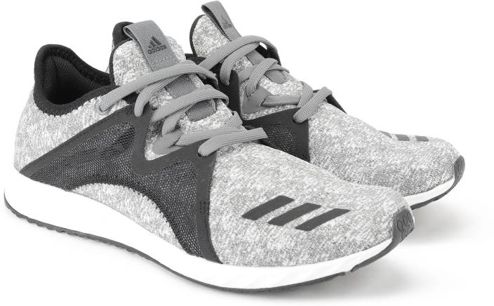 33ea3dfada0da ADIDAS EDGE LUX 2 W Running Shoes For Women - Buy Grey Color ADIDAS ...