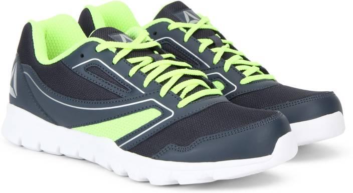 751390702b5 REEBOK EXPLORE RUN XTREME Running Shoes For Men - Buy INDIGO NEON ...