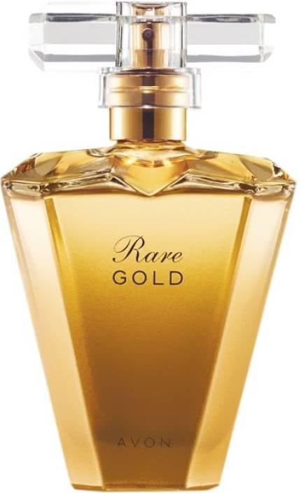 Buy Avon Rare Gold Eau De Parfum 17 Ml Online In India Flipkartcom