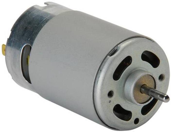 12 Volt Motor >> Numex 12 Volt Dc Motor Multicolor