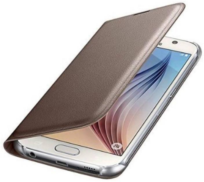 official photos 6553e 415e4 Kofy Flip Cover for Samsung Galaxy J3 Pro