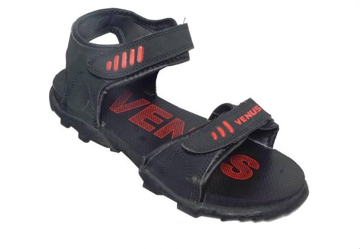 Venus Men Red Sandals