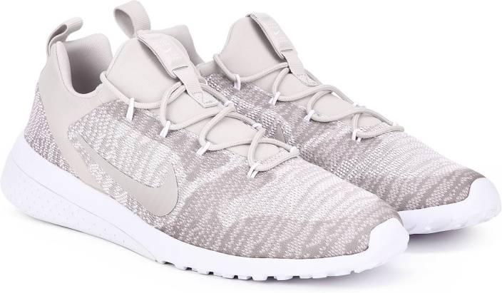 the latest 9e033 05ab6 Nike WMNS NIKE CK RACER Running Shoe For Women (Grey, White)