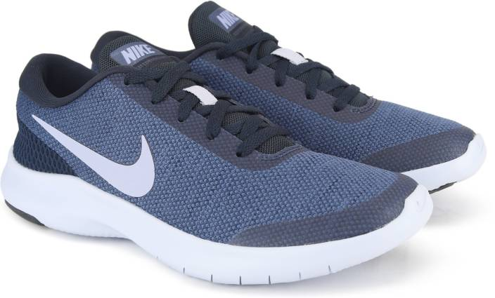 dc8cf7c07051 Nike W NIKE FLEX EXPERIENCE RN 7 Casuals For Women - Buy DARK ...