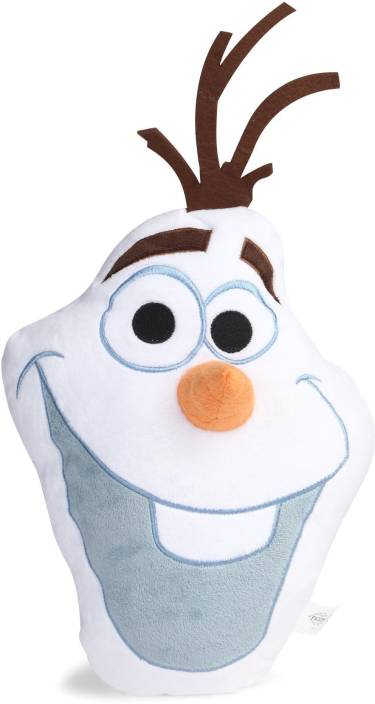 Disney Olaf Head Plush 30 Cm Olaf Head Plush Buy Olaf Toys In
