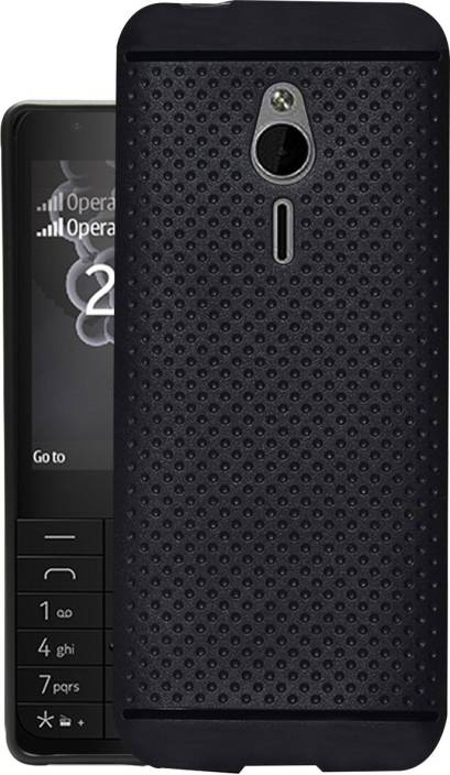 the latest ab4a8 d1a6a Stylabs Back Cover for Nokia 230 Dual SIM