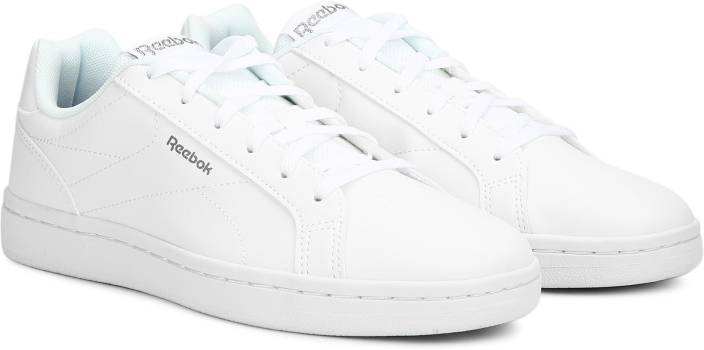 22a39073753 REEBOK REEBOK ROYAL COMPLETE CLN Sneakers For Women - Buy WHITE ...