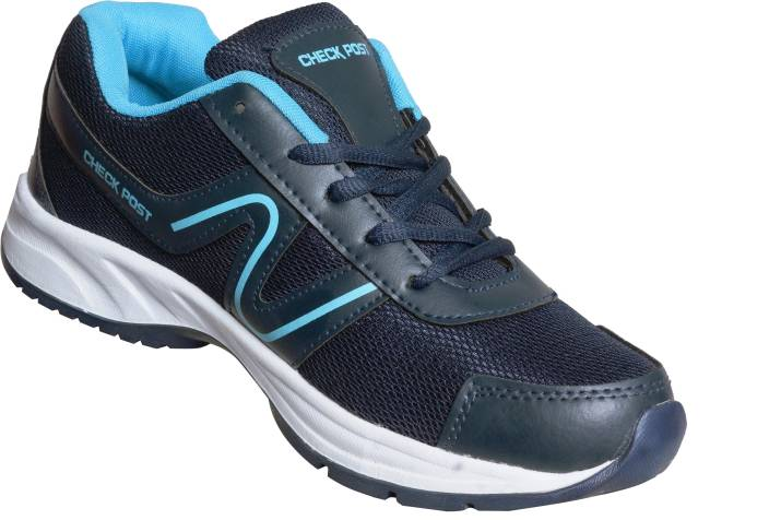 Venus CheckPost Running Shoes For Men