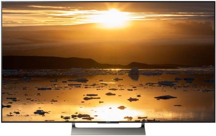 Sony 123cm (49 inch) Ultra HD (4K) LED Smart TV