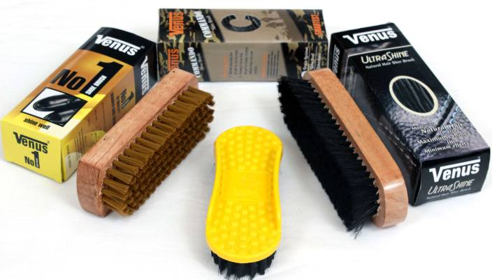 Venus Shoe Care Combo Shoe Care Kit