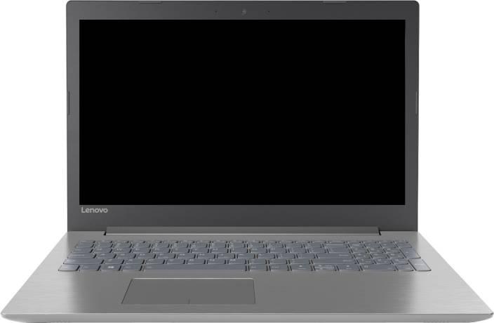 Lenovo Ideapad 320 Core i3 6th Gen - (4 GB/1 TB HDD/DOS) IP 320-15ISK Laptop  (15.6 inch, Onyx Black, 2.2 kg)