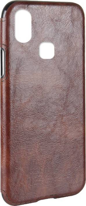 new styles 95c73 a3aa6 Excelsior Back Cover for Vivo V9