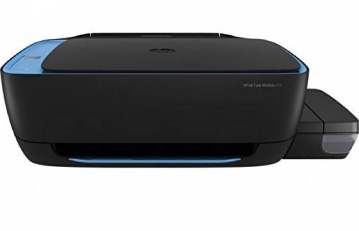 HP INK TANK WIRELESS 419 Multi-function Wireless Printer