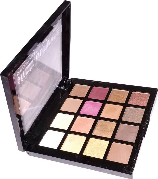 3068f8323f Beauty Of Witness SFR Color Eyeshadow palette 15.22 g - Price in ...