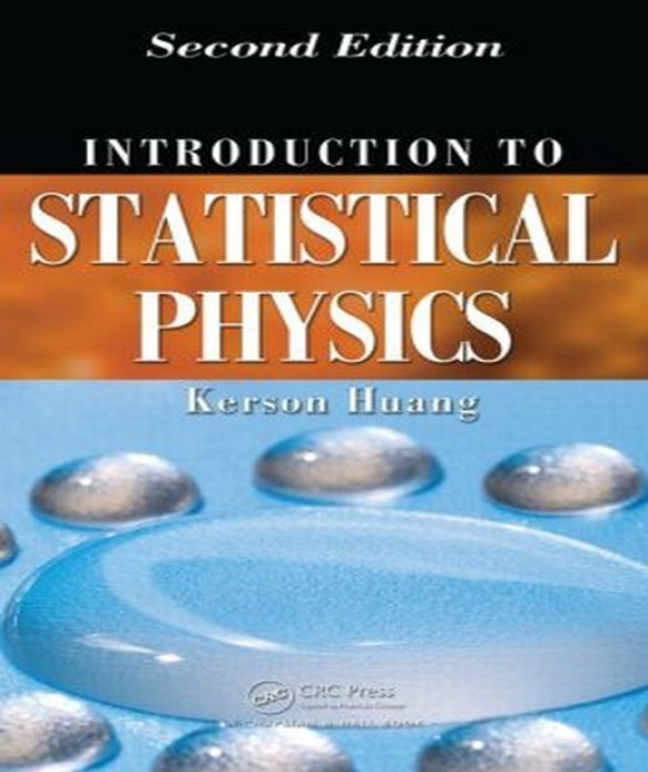 Statistical Physics (2nd Edition)