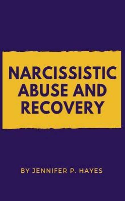 Narcissistic Abuse and Recovery: Buy Narcissistic Abuse and
